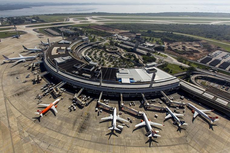 icms sobre querosene de aviação sera reduzido no RJ