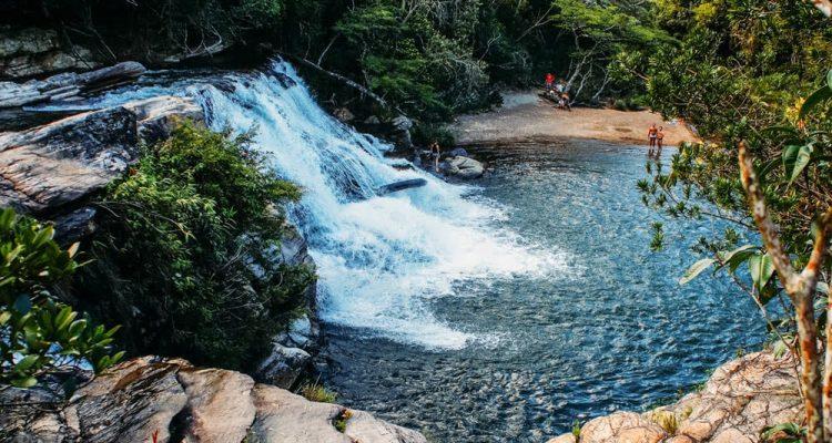 carrancas é nova opção de ecoturismo para o sudeste do país