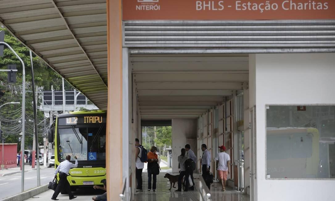 niterói - passagem de integração ônibus-barca será R$ 4 mais barata