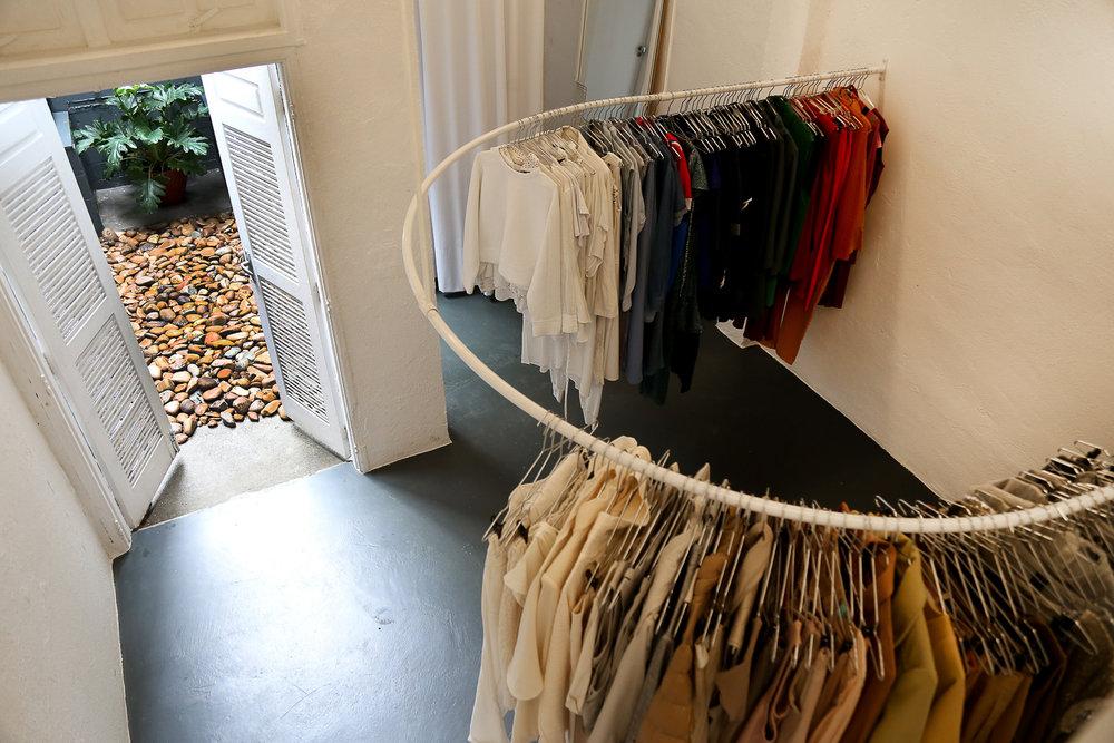 moda cria novo perfil de lojas de multimarcas