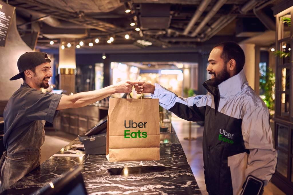 uber eats amplia serviços a farmacias, pets shops e conveniências de SP