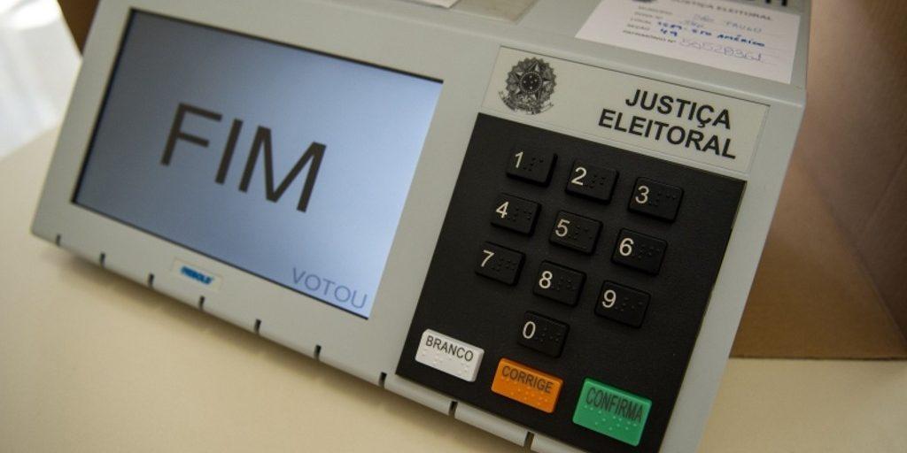 eleições devem ser adiadas para novembro, segundo texto-base