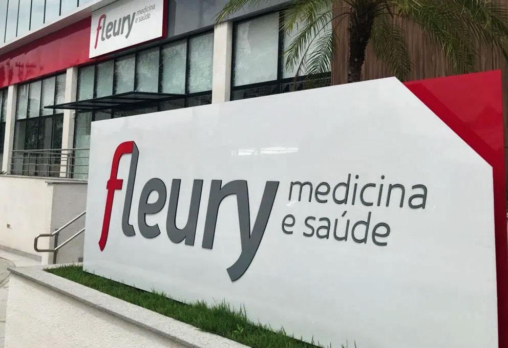 fleury lança consultoria para empresas após teste inédito de covid-19