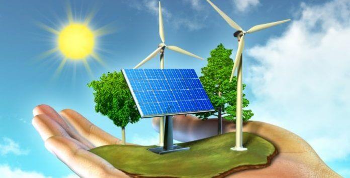 fontes renováveis de energia crescem em meio à pandemia