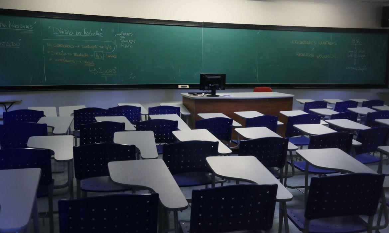 inquérito sorológico definirá volta às aulas na cidade de sp