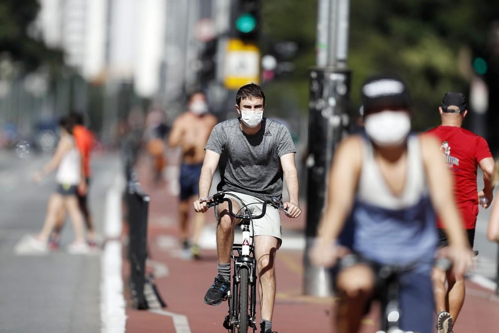 consórcio magalu promove condições especiais a ciclistas