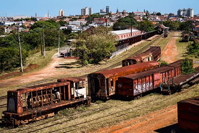 doria investe R$ 6 bi em melhorias de ferrovias vindos do setor privado