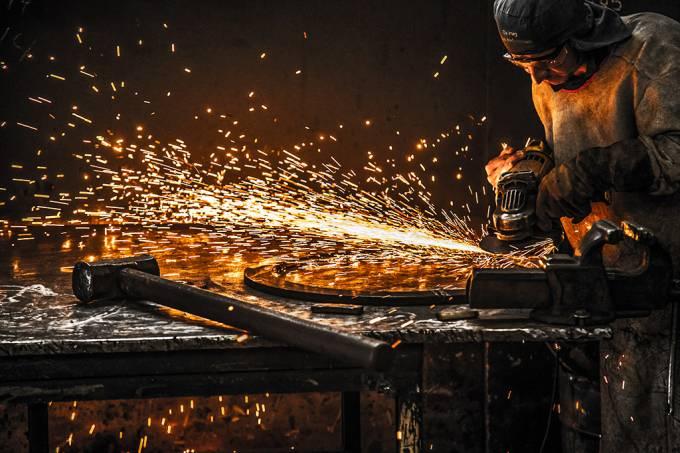 aumento do consumo de energia sinaliza retomada do setor
