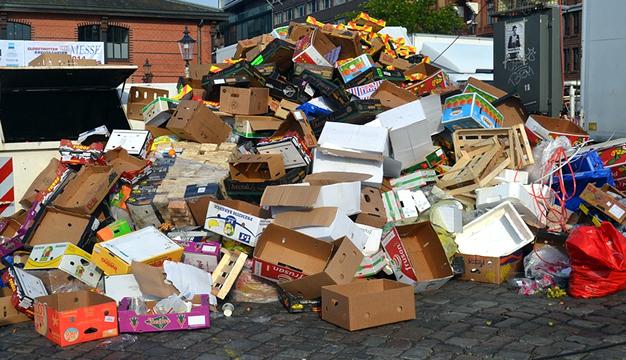 conheça a nova lei de gerenciamento de resíduos sólidos em sp