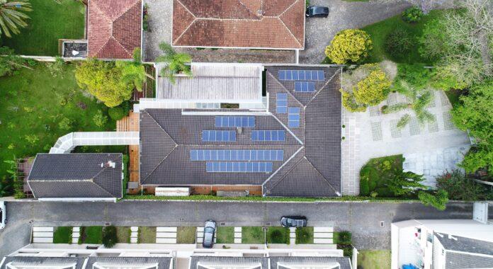 conheça o 1º escritório zero carbono do brasil