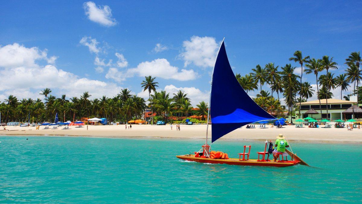 crédito para setor turístico caixa e ministério oferecem R$ 1,2 bi