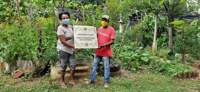 selo sampa+rural reconhece iniciativas de agricultura e turismo