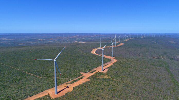 parque eólico lagoa dos ventos começa operação no piauí
